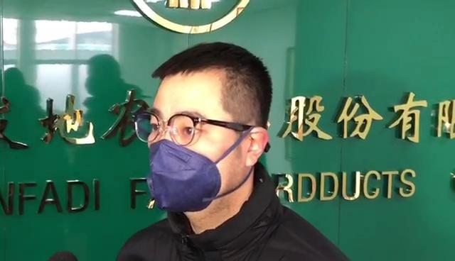 视频|新发地总经理:紧急从周边调菜进京保供 白菜批发价今降50%