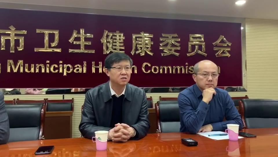 北京市衛健委權威解讀丨個人防護新型冠狀病毒肺炎最關鍵的7個問題
