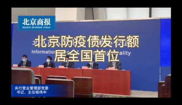 """北京市金融業復工率達93.24% 為中小微復產""""輸血供氧"""""""