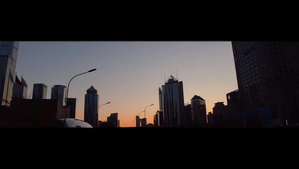 视频|2020北京商业,勿忘这些瞬间!
