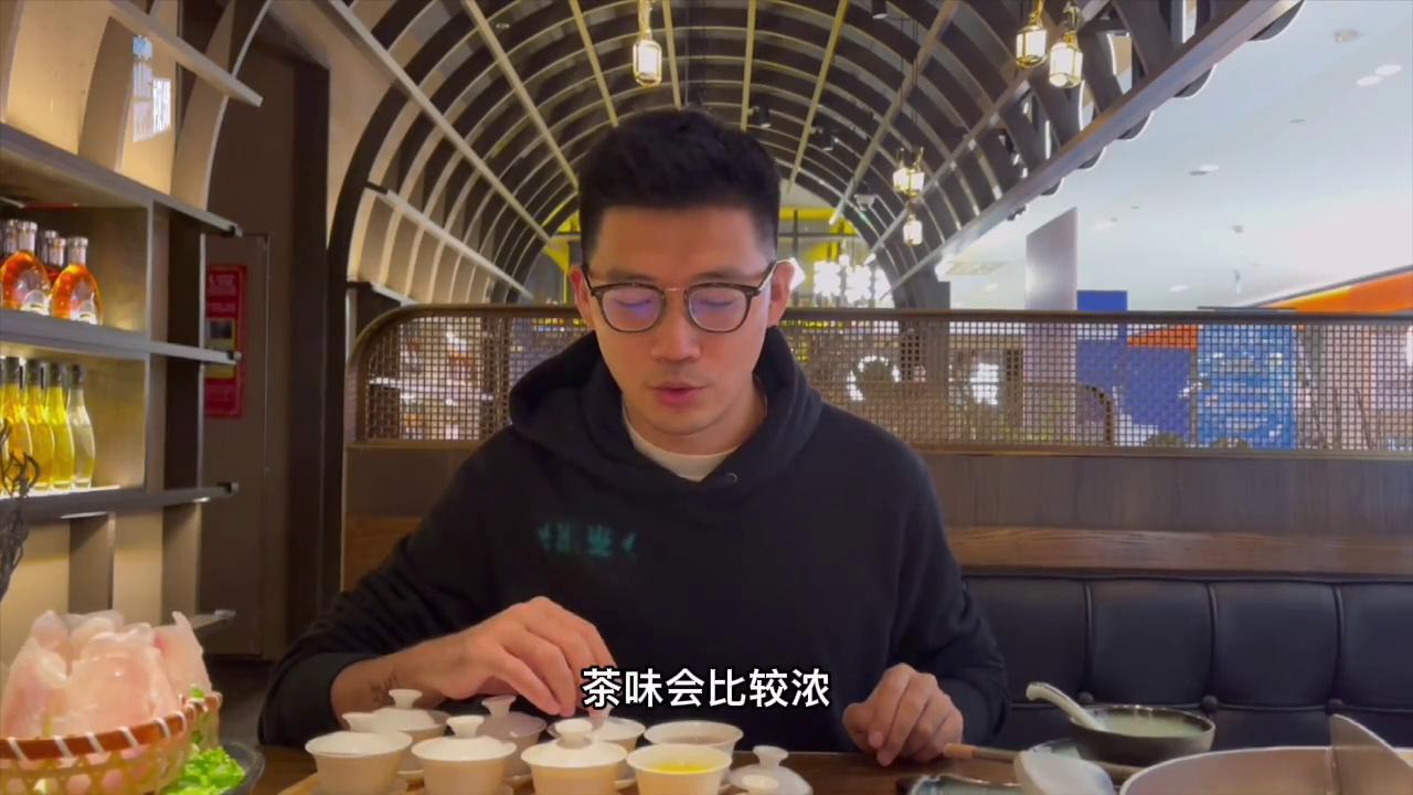探店篇|小翟探北京凑凑首家小酒馆(下)
